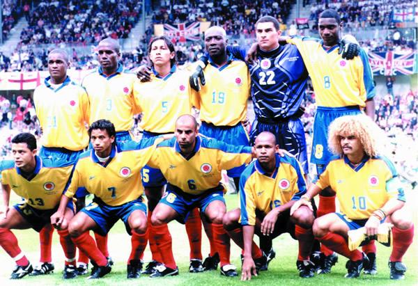 1998seleccion