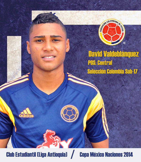 David Valdeblanquez