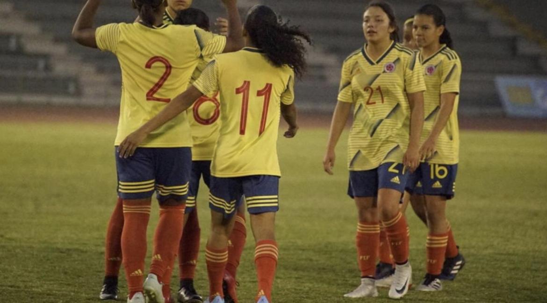 Feliz Dia De La Mujer Federacion Colombiana De Futbol A ustedes las mujeres, fuente insustituible de la vida. federacion colombiana de futbol