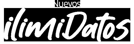 Nuevos ilimiDatos